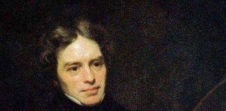 Faraday electromagnetism