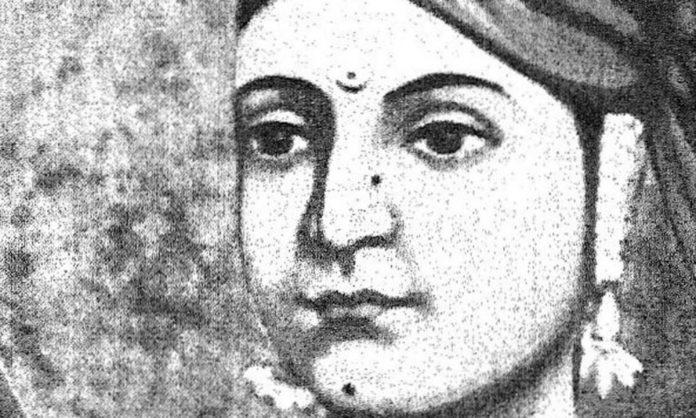 Lakshmi Bai