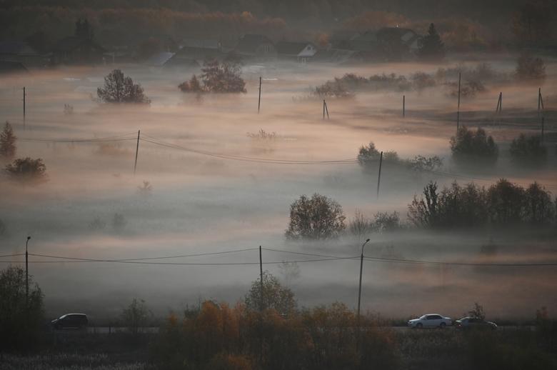 siberian-city-fog