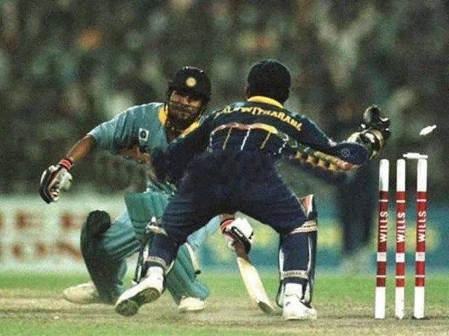 india vs srilanka 1996 cricket kolkata worldcup semifinal