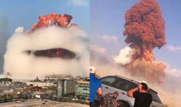 Beirut-explosion-lebanon