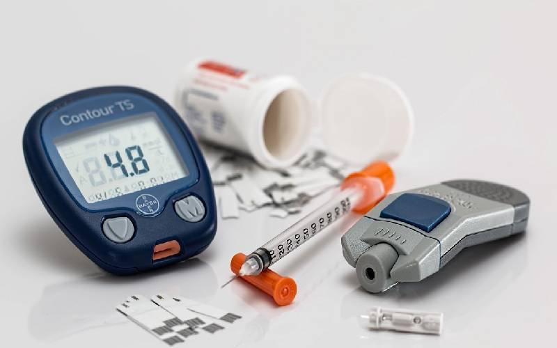 diabetes gluco