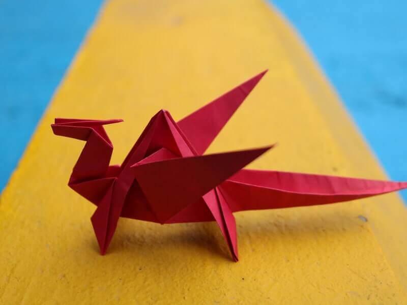 origami art japan 1