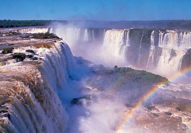 paraguay places to visit