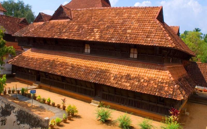 pathmanapapuram palace 3
