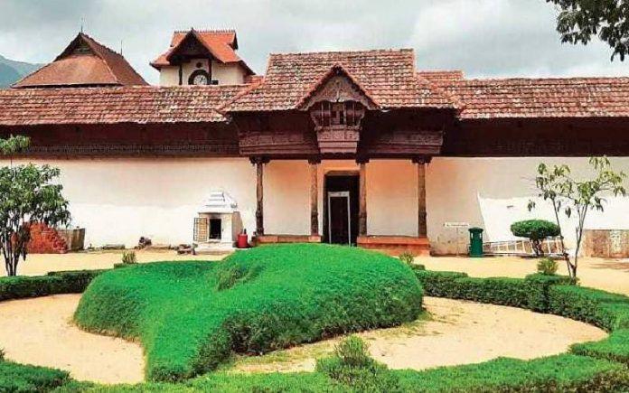 pathmanapauram thump