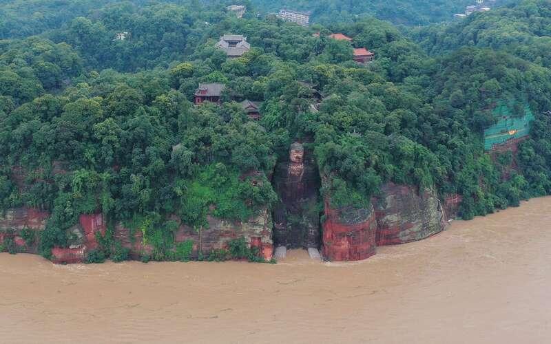 china flood ph14