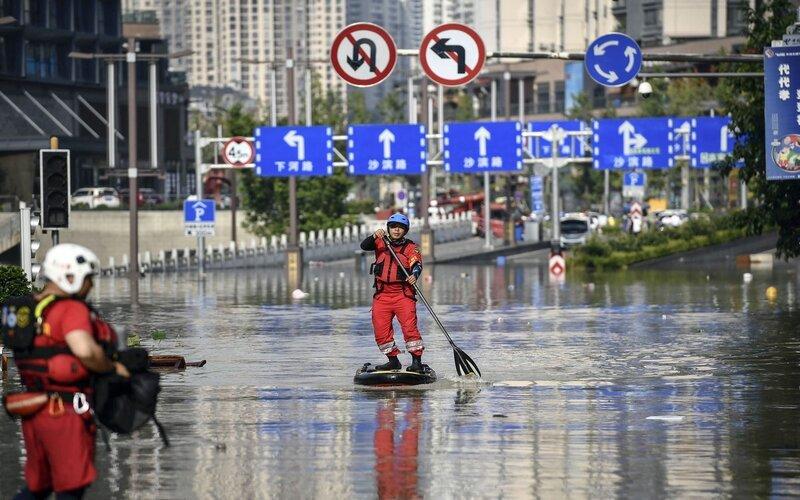 china flood ph16