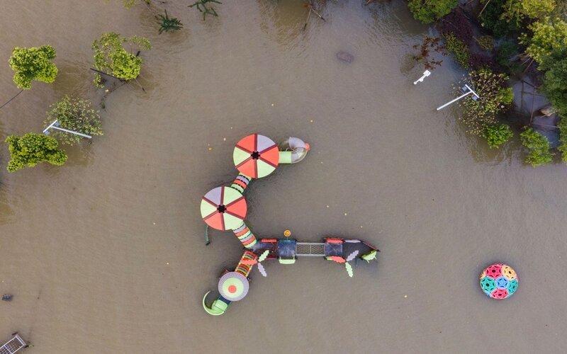 china flood ph18