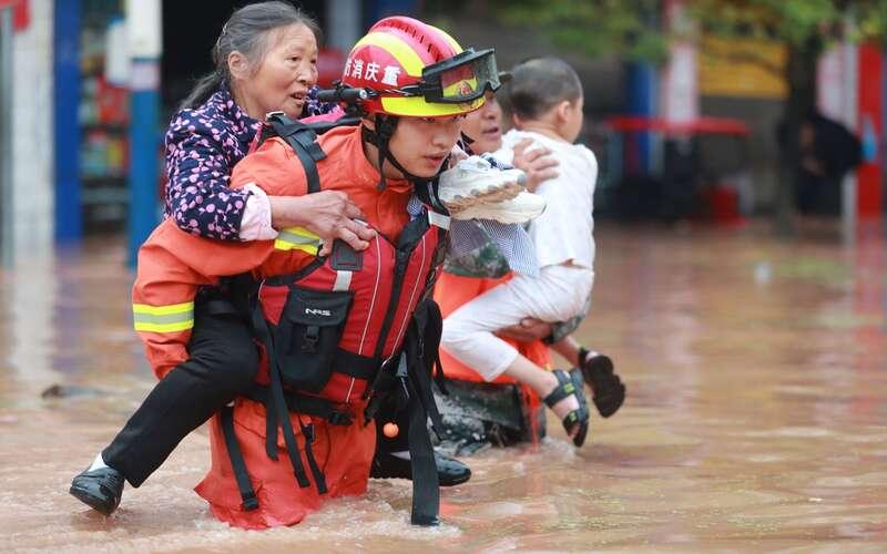 china flood ph4