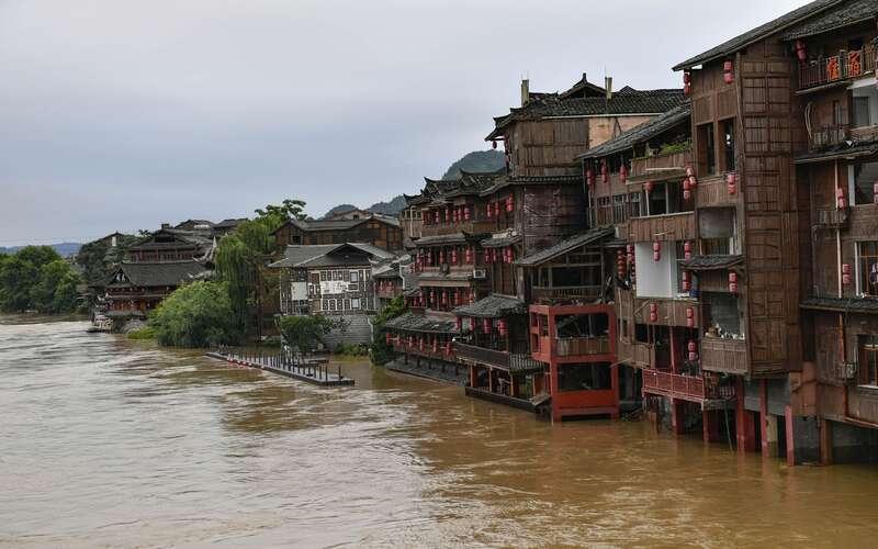 china flood ph7