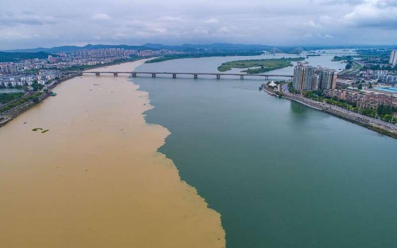 china flood ph9