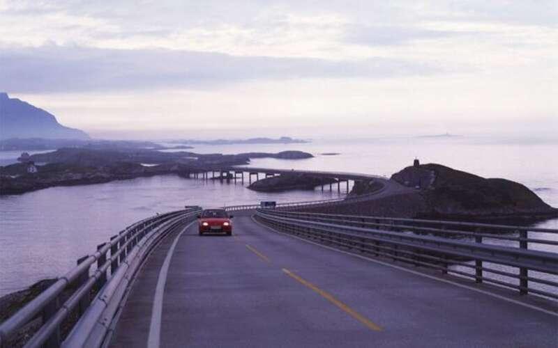 highways 7