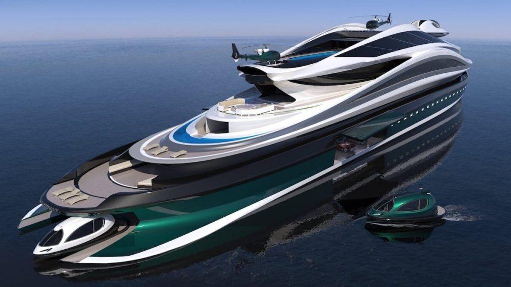 swan boat 1 3