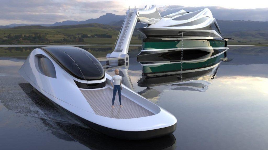 swan boat 1 4