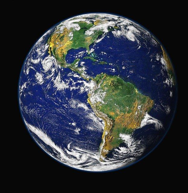 Earth min
