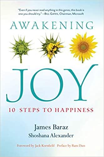 awakening joy book
