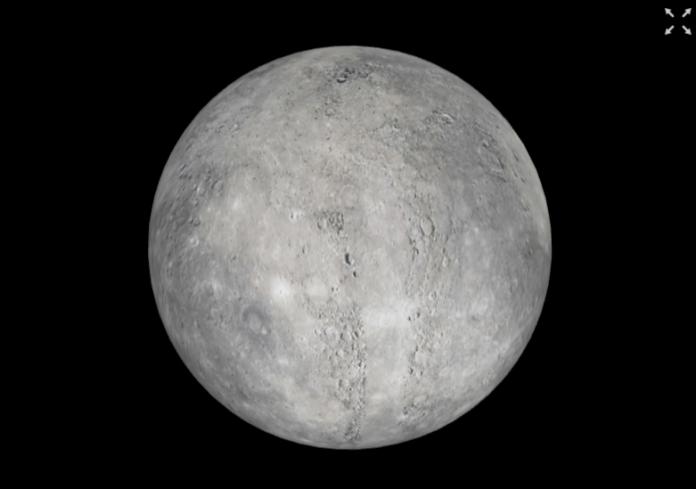 mercury-3d-model-tamil