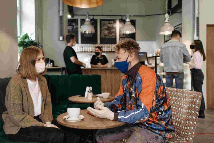 Restaurant during Covid 19