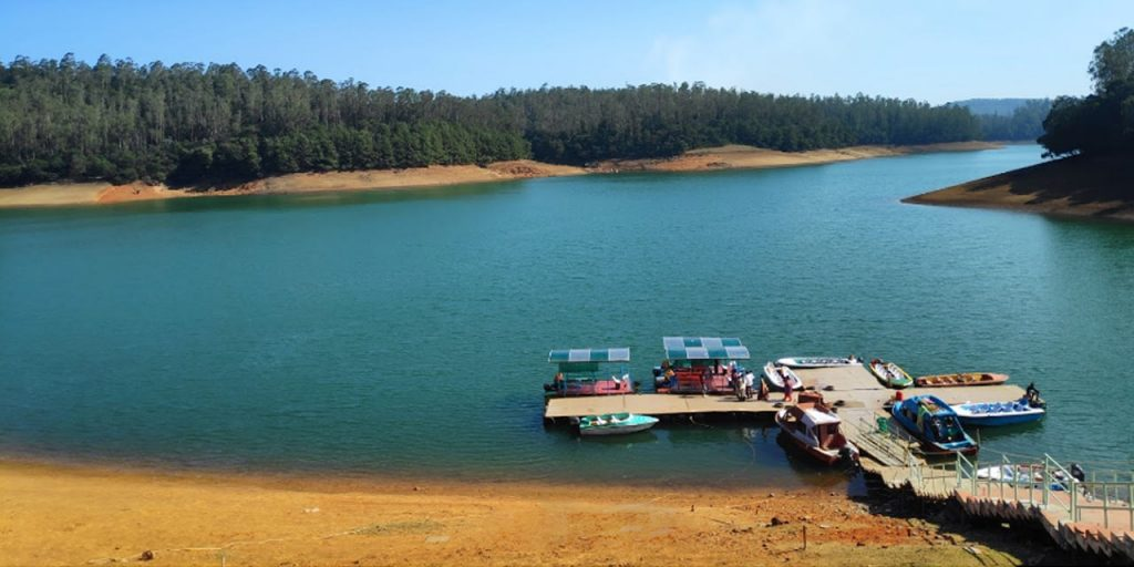 pykara lake boat club ooty tourism entry fee timings holidays reviews header min