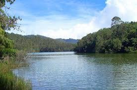 Berijam Lake min