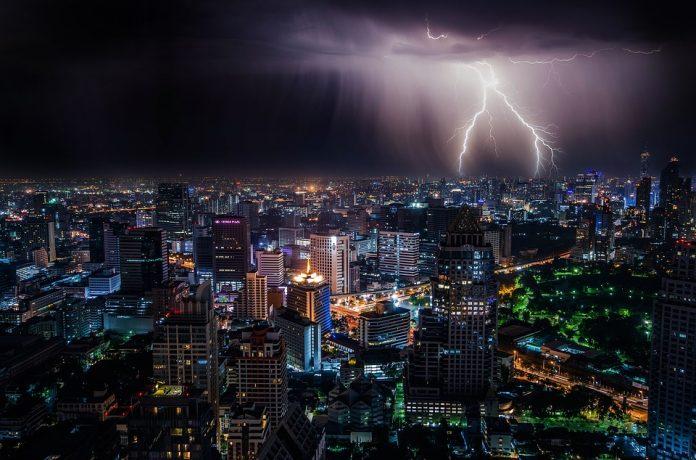 lightning world record001