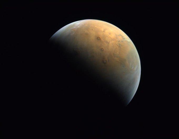 Hope Mars image
