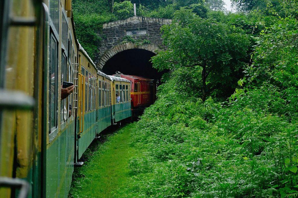 Kalka Shimla Railway003