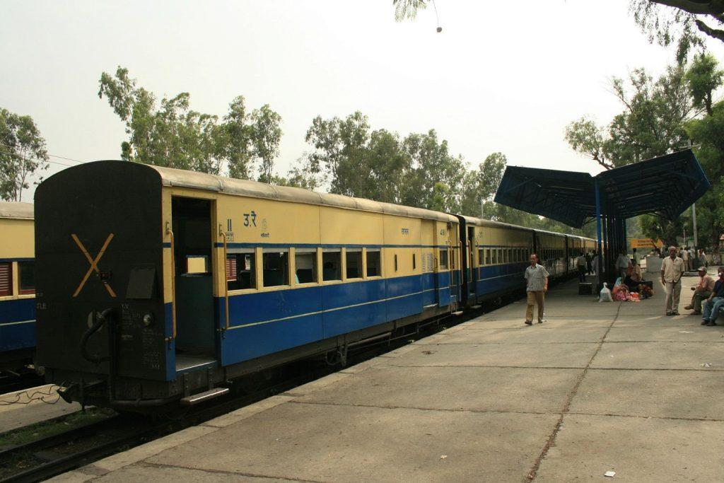 Kangra  Valley Railway006