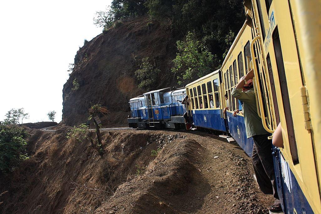 Matheran  Light Railway005