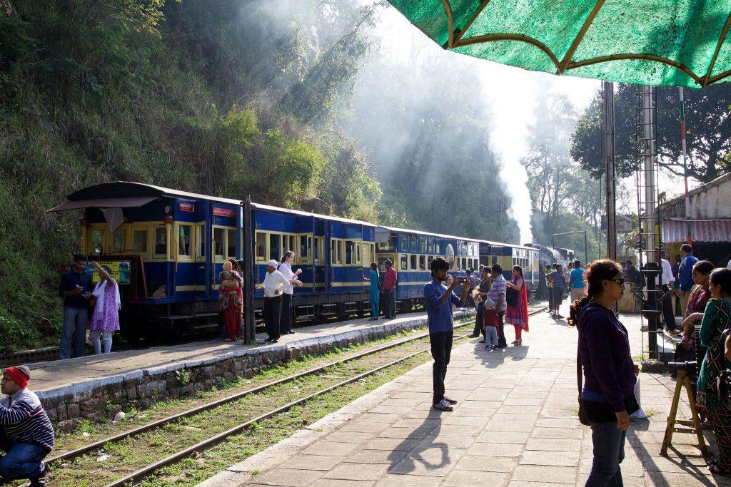 Nilgiri Mountain  Railway002