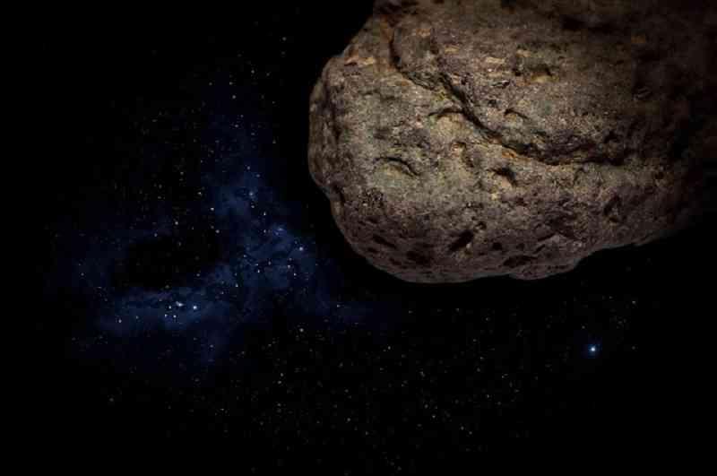 asteroid neo