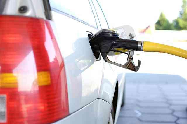 ethanol petrol 1