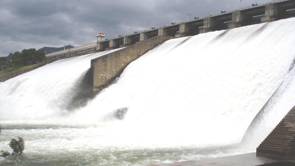 Aliyar Dam min