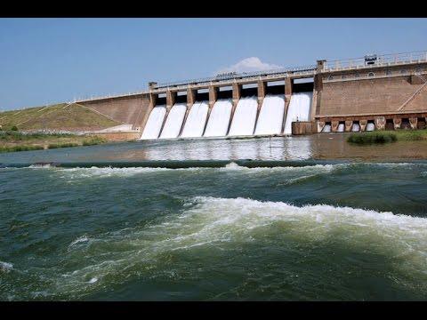 Azhiyar Dam min