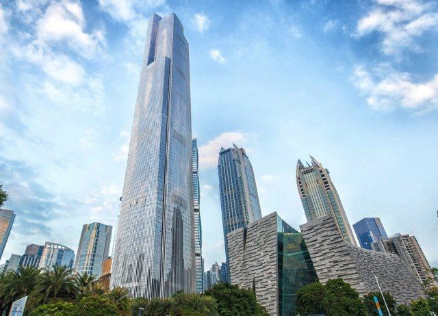 Guangzhou CTF Finance Centre min
