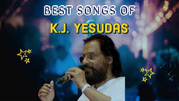 KJ Yesudas songs