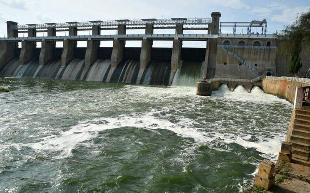 Kelevarapalli Dam min
