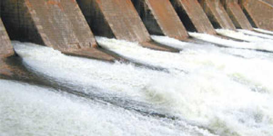 Mettur Dam min