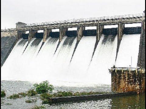 Papanasam Dam min