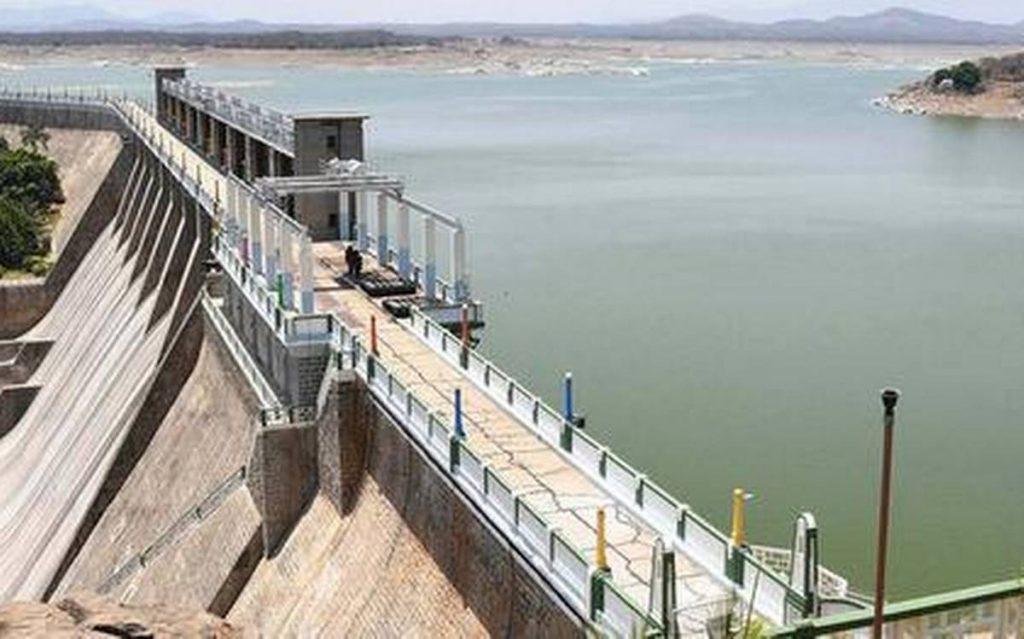Sathanur Reservoir min