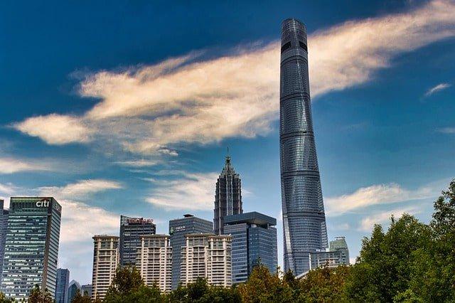 Shanghai Tower min