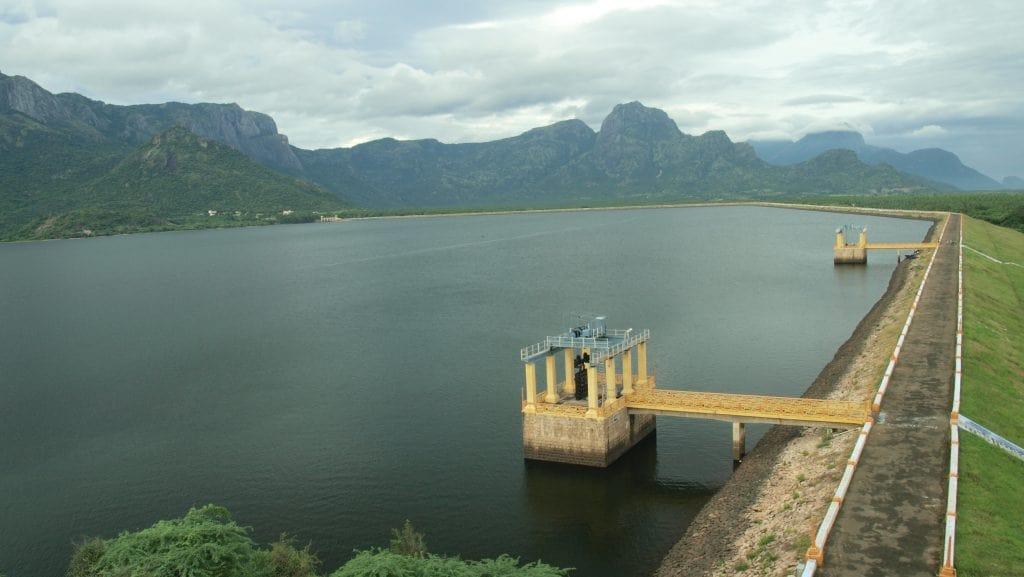 Thirumoorthi Dam min