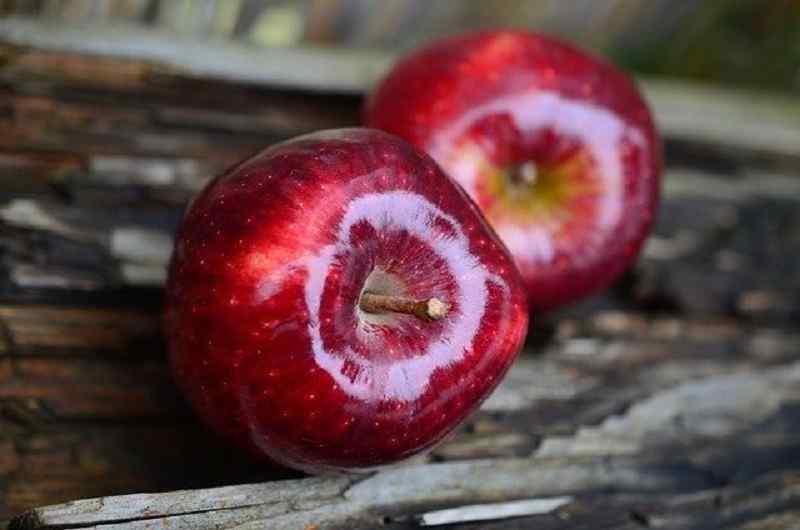 apple good for health