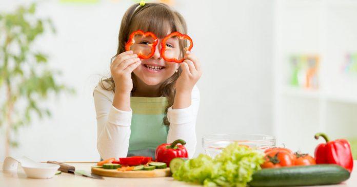 children food choices001
