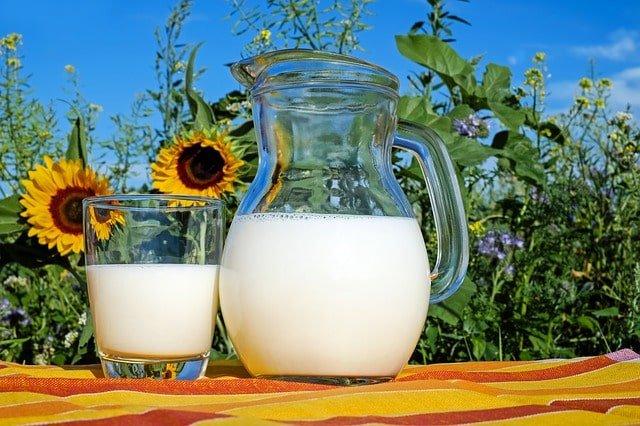 milk min