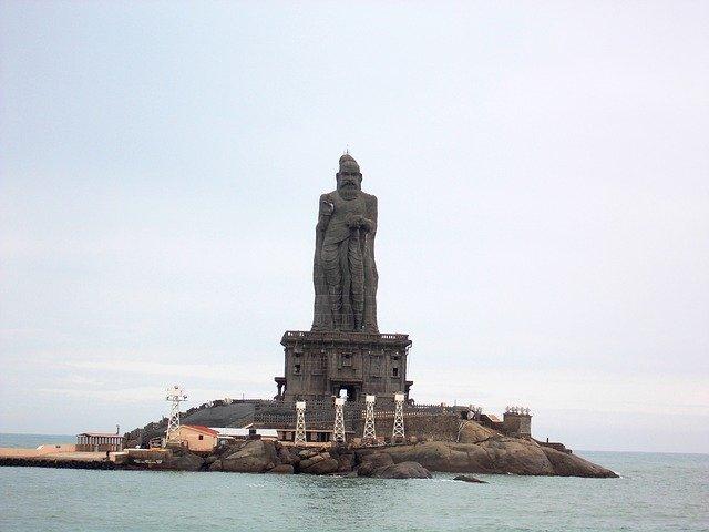 thiruvalluvar statue min