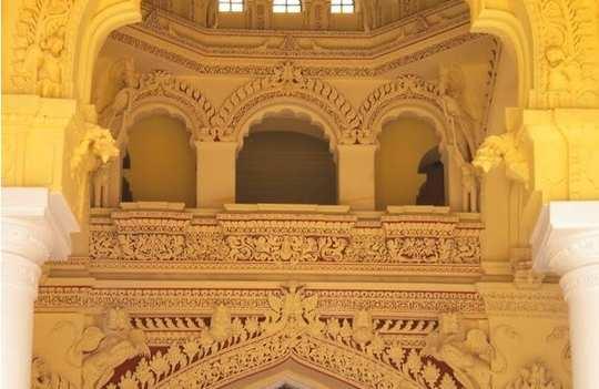 madurai palace 5 min