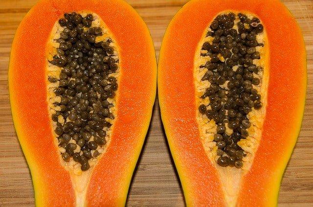 papaya benefits min