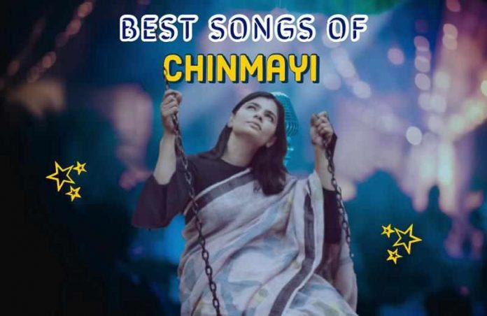 Chinmayi Hits
